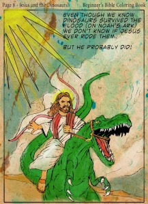 dinosaurs probably had feathers, anyways.